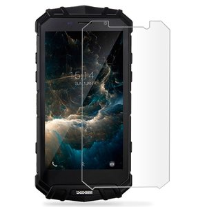 Doogee S60 / S60 Lite Tempered Glass Screen Protector