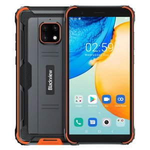 Blackview BV4900 Pro 4GB/64GB Orange