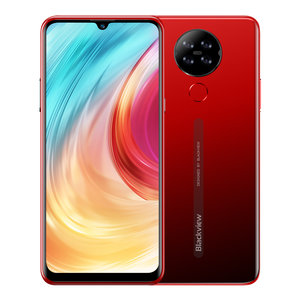 Blackview A80 2GB/16GB Red