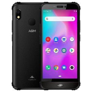 AGM A10 4GB/64GB Black