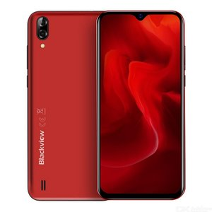 Blackview A60 2GB/16GB Red