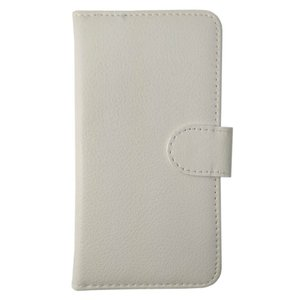 Bluboo Xtouch flip cover Wit