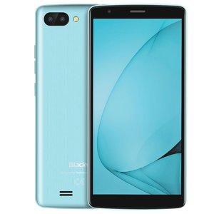 Blackview A20 5,5 inch Android 8.0 Quad Core 3000mAh 1GB/8GB Blauw