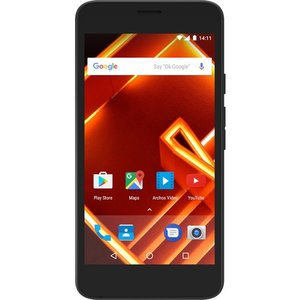 Archos Junior Phone 5 inch Android 7.0 Quad Core 2000mah 1GB/8GB Zwart