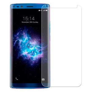 Doogee Mix 2 Tempered Glass screenprotector