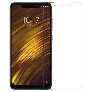Xiaomi Pocophone F1 Tempered Glass screenprotector