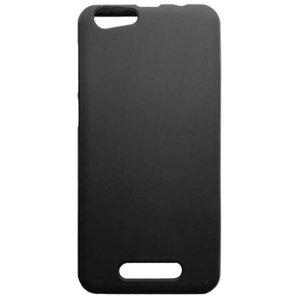 Cubot Dinosaur / Note S silicone case Zwart