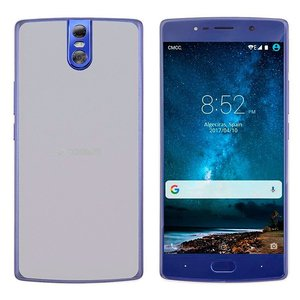 Doogee BL7000 silicone case Wit