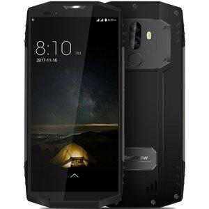 Blackview BV9000 5,7 inch Android 7.1 Octa Core 4180mAh 4GB/64GB Grijs