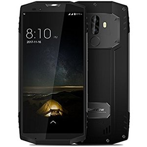 Blackview BV9000 Pro 5,7 inch Android 7.1 Octa Core 4180mAh 6GB/128GB Grijs