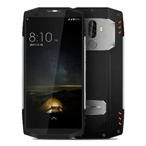 Blackview BV9000 Pro 5,7 inch Android 7.1 Octa Core 4180mAh 6GB/128GB Zilver
