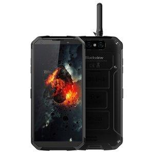 Blackview BV9500 Pro 5,7 inch Android 8.1 Octa Core 10000mAh 6GB/128GB Zwart