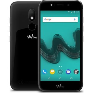 Refurbished Wiko Wim Lite 5 inch Android 7.0 Octa Core 3000mAh 3GB/16GB Zwart