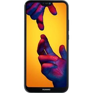 Huawei P20 Lite 5,84 inch Android 8.0 Octa Core 3000mAh 4GB/64GB Zwart